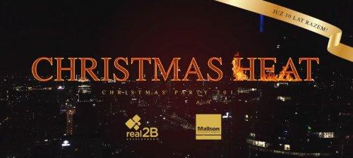 CHRISTMAS HEAT 2017