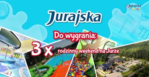 JURAJSKA JUNIOR